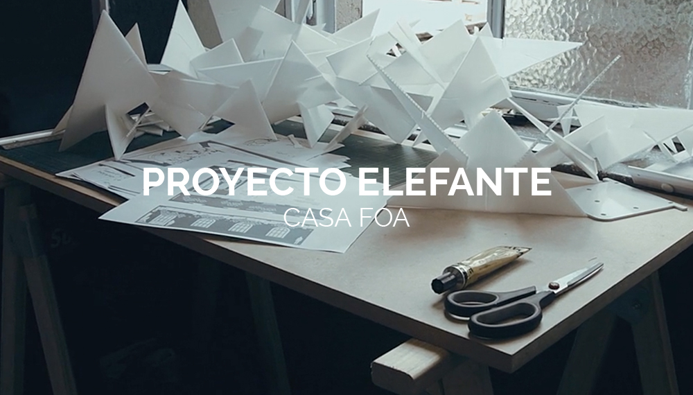 PROYECTO ELEFANTE