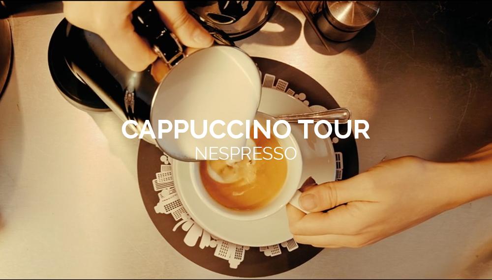 CAPUCCINO TOUR