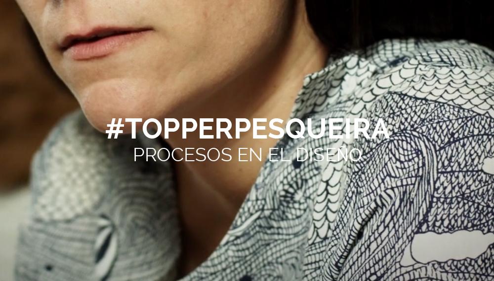 #TOPPERPESQUEIRA
