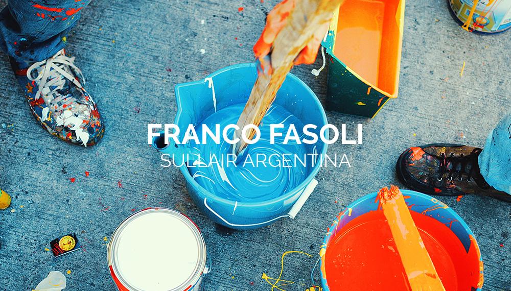 FRANCO FASOLI
